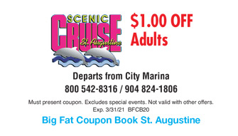 Ripleys Sight Seeing Trains Coupon