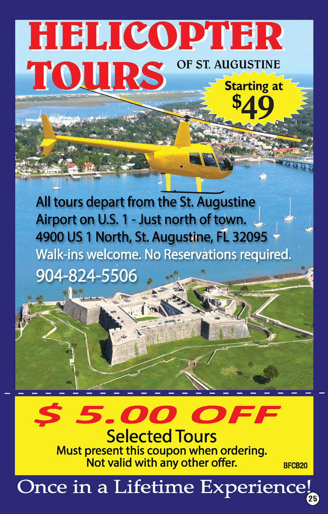 Coupon flagler museum