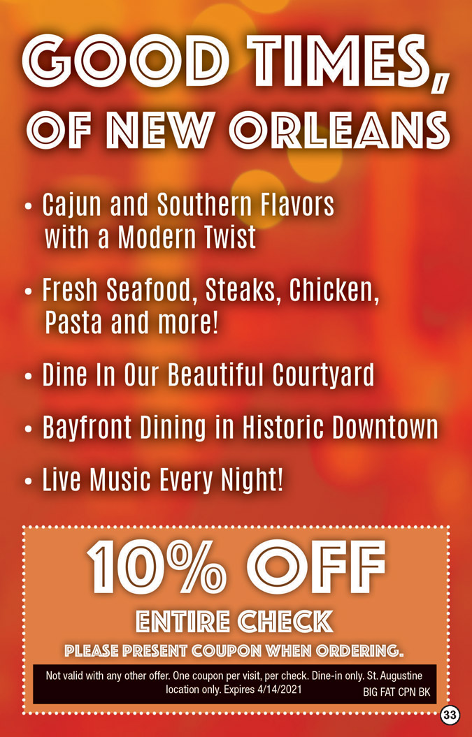 Harry's Seafood Grill Coupon